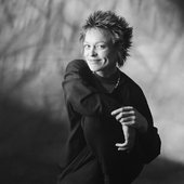 laurie anderson 1990