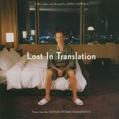 Lost In Translation OST