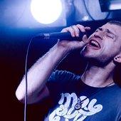 Concert in Minsk/Belarus for XLAM.BY, 5 october 2009