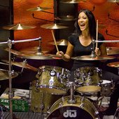Sheila E. and the E-Train