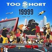 Too Short - 19,999 2015 Promo