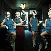 The Stewardesses 2012