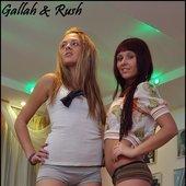 Gallah & Rush