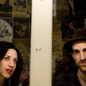 Bethany & Rufus (photo by Augusta Quirk)