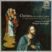 Philippe Herreweghe; Collegium Vocale Gent, La Chapelle Royale