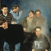 Happy Mondays 1989