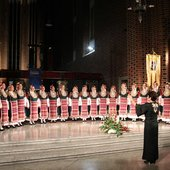 Bulgarian R&TV Female Vocal Choir