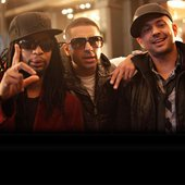 Jay Sean feat. Sean Paul & Lil Jon