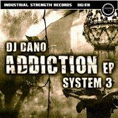 System 3 & DJ Dano