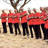 The Kenyan Boys Choir