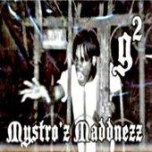 G2 - Mystra'z Maddnezz Cover