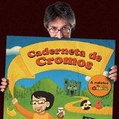 Caderneta de Cromos @ Nuno Markl