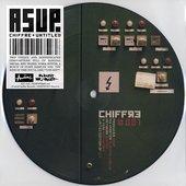 Chiffre / Untitled Single