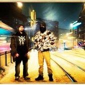 Mac Bueno & DJ Tatc