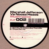 Marshall Jefferson vs Noosa Heads