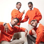Dormtainment (Tay, Amanuel, Cameron, and Mike)