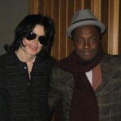 Michael Jackson feat. Will.I.Am
