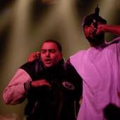 Cilvaringz w/ Method Man