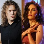 Timo Tolkki feat. Sharon den Adel