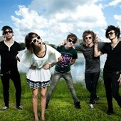 Hey Monday photo form PureVolume. ( ;
