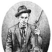 Fiddlin' Ian McCamy Quartette