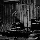 DJ BAKU HYBRID DHARMA BAND