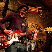 25.02.2009 12 Bar Club, London