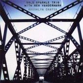 Gold Sparkle Trio With Ken Vandermark