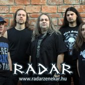 Radar band picture