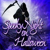 Spooky Night on Halloween
