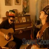 Shiah Coore & Cat Coore