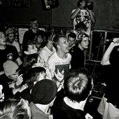 Live @ Sonic Ballroom, Cologne 08/19/2013
