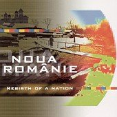 Noua Romanie - Earthtone compilation