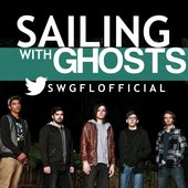 Sailing With Ghosts 2013