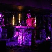 This Club live @ Whelans, Dublin 2009