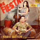 Mario Allison Y Su Combo