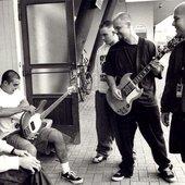 downset. 1994