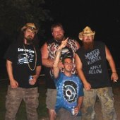 redneck band