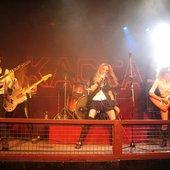Aella на Female metal voice, Каста, 18.06.2011