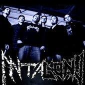 Antagony Band - TLD