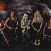 Burning Witches - Group photo 2016_1