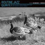 Routine Jazz Quintet
