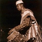 Solomon Ilori and his Afro-Drum Ensemble