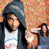 Shwayze & Cisco Adler