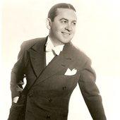 Jan Garber; Jan Garber & His Greater Columbia Recording Orchestra