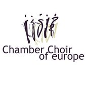 Chamber Choir of Europe Logo