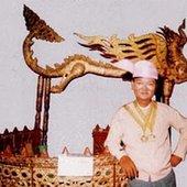 Mandalay Sein Mottah