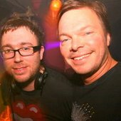 Dave Spoon & Pete Tong