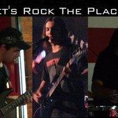 Let's Rock The Place!