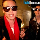 Prince Royce and DaddyYankee